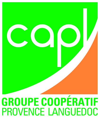 capl, groupe coopératif Provence Languedoc